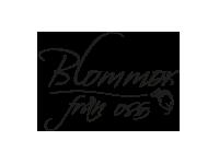 Blommor från oss logotype
