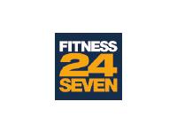 Fitness 24 Sevene Logotyp
