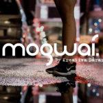 Mogwai Logotype