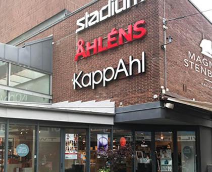 Ditt köpcentrum i Helsingborg City