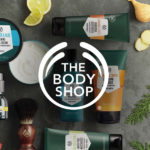 The Body Shop Logotype