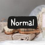 Normal logotyp